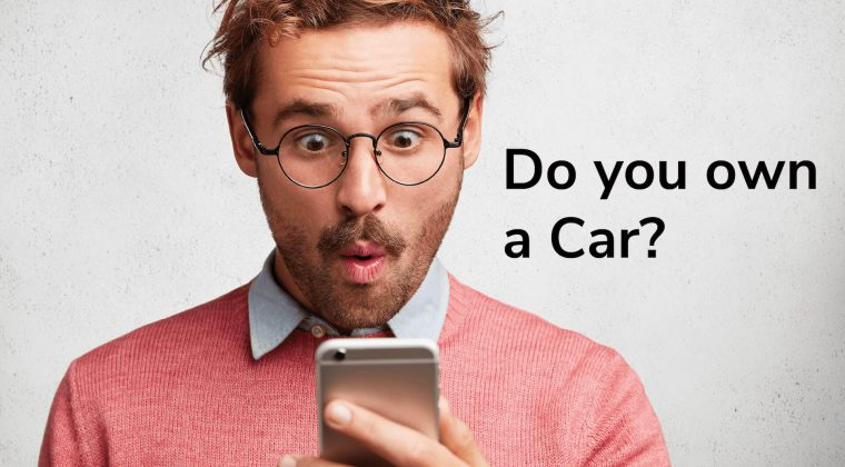 Owning A Car Costs More Than You Think, So Think Again