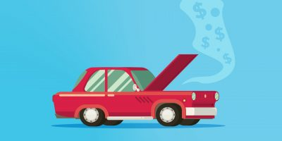 Learn about the 6 reasons a car overheats and how to fix it without breaking the bank!